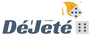 Logo DéJeté